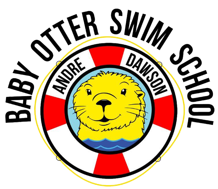 Baby Otter Swim School Chicago